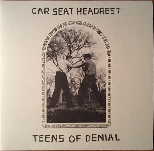 Car Seat Headrest - Teens Of Denial