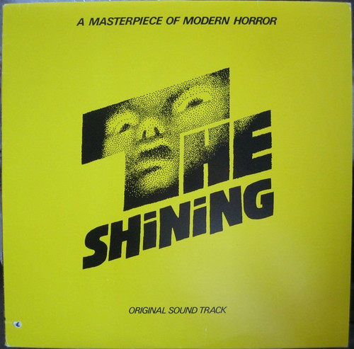 Various - The Shining (Original Soundtrack)
