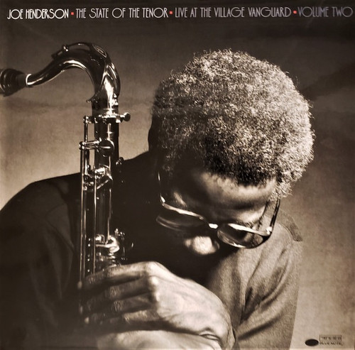 Joe Henderson - The State Of The Tenor - Live At The Village Vanguard - Volume Two (Tone Poet)