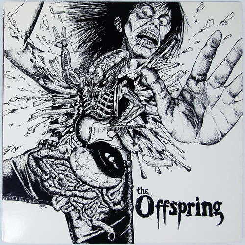 The Offspring - S/T