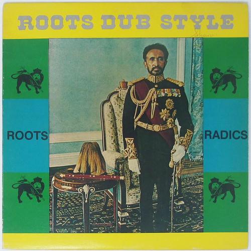 Roots Radics - Roots Dub Style