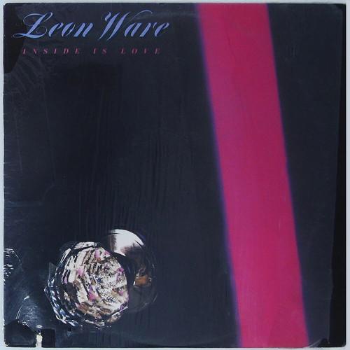 Leon Ware - Inside is Love