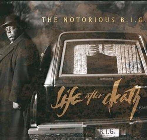 Notorious B.I.G - Life After Death (3 LP)