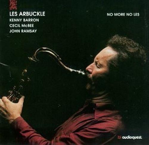 Les Arbuckle - No More No Les