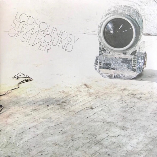 LCD Sound System - Sound of Silver