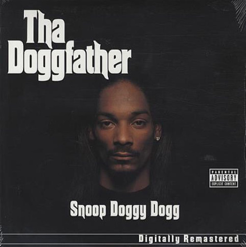 Snoop Dog - The Doggfather