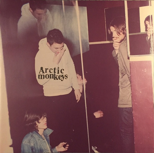 Arctic Monkeys - Humbug