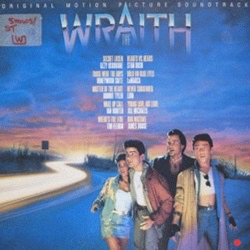Various - The Wraith - Original Motion Picture Soundtrack