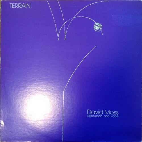 David Moss - Terrain