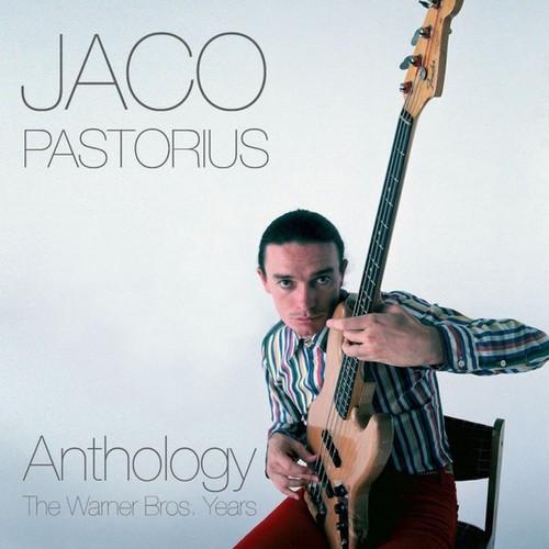 Jaco Pastorius - Anthology: The Warner Bros. Years (RSD Exclusive 2015)
