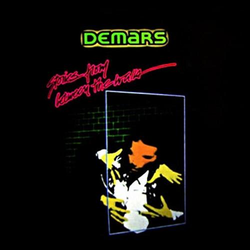 Demars - Stories From Between The Walls