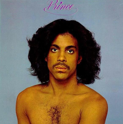 Prince - Prince ( 1st UK pressing )