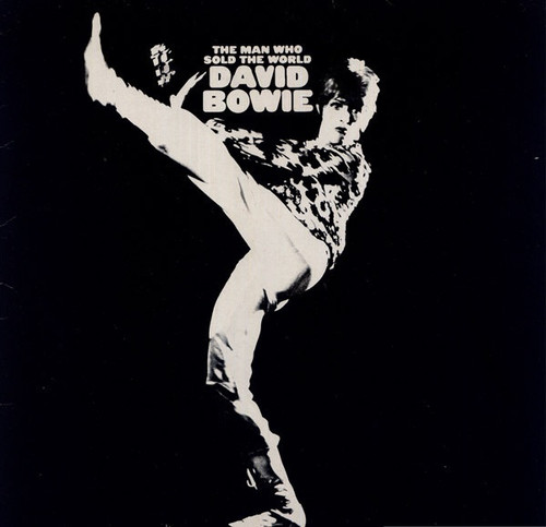 David Bowie - The Man Who Sold The World ( UK Import)
