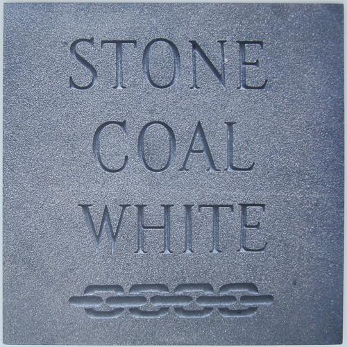 Stone Coal White - S/T