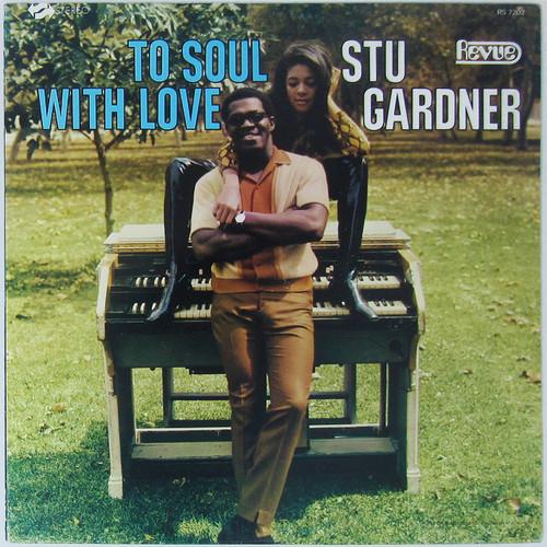 Stu Gardner  - To Soul With Love