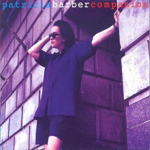 Patricia Barber - Companion (1999 on Premonition VG+)