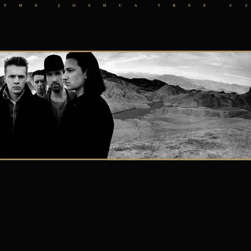U2 - The Joshua Tree ( 30th Anniversary Edition)