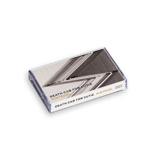 Death Cab For Cutie - Kintsugi (Cassette)