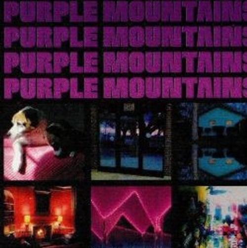 Purple Mountains - Purple Mountains (Cassette)