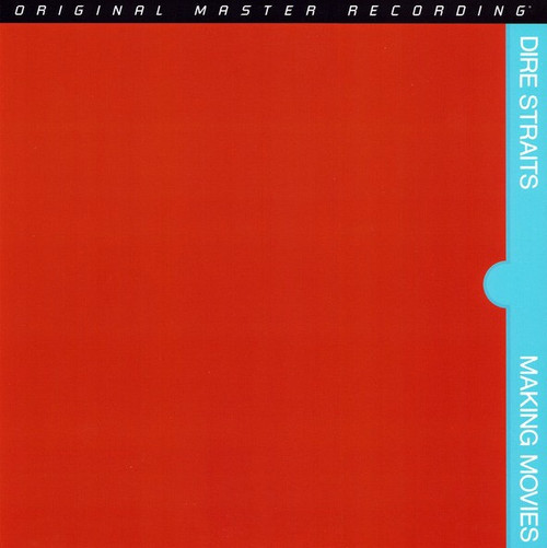 Dire Straits - Making Movies (Out of Print MoFi)