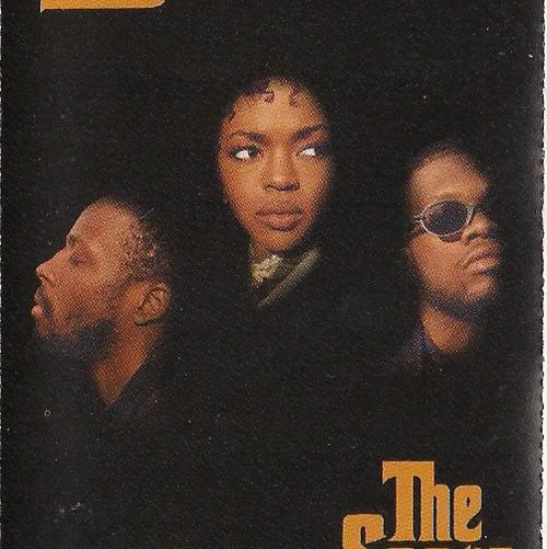 Fugues - The Score ( on Cassette)