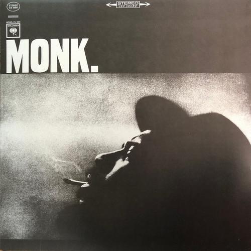 Thelonious Monk - Monk.