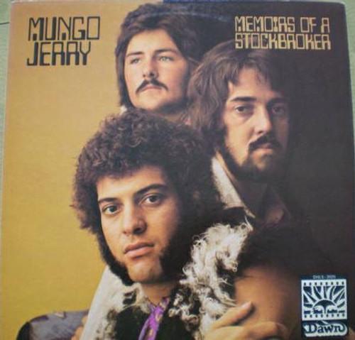 Mungo Jerry - Memoirs Of A Stockbroker