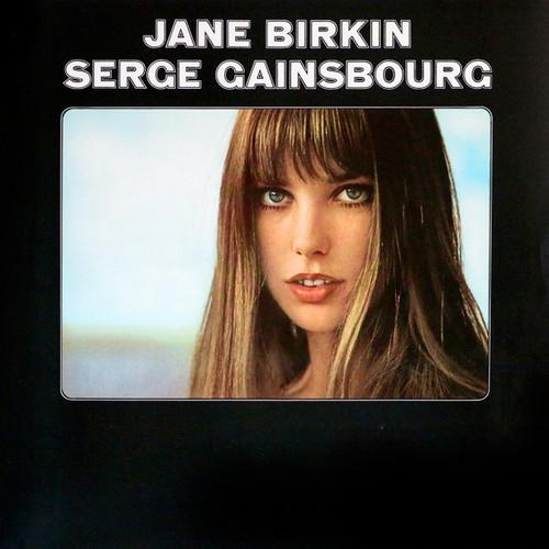 Jane Birkin / Serge Gainsbourg - S/T (Reissue)