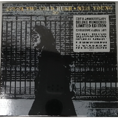 Neil Young - After The Gold Rush (50th Anniversary Deluxe Edition Boxset)