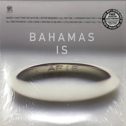 Bahamas - Bahamas is Afie (2014 Limited Edition Translucent Yellow Vinyl)