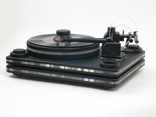 Kuzma Stabi Reference With Air Line Tonearm