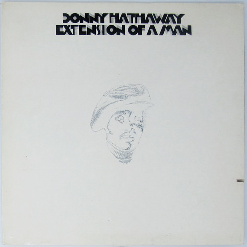 Donny Hathaway – Extension Of A Man