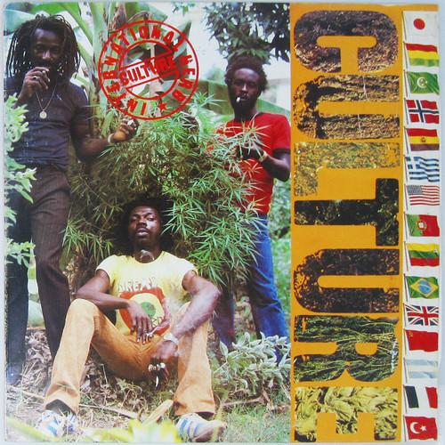 Culture – International Herb
