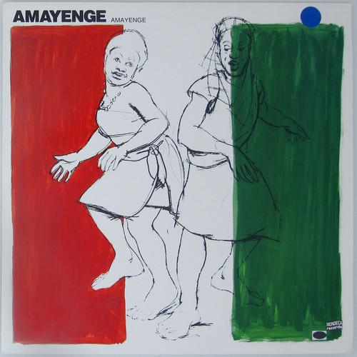 Amayenge - S/T