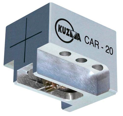 Kuzma CAR-20 MC Cartridge