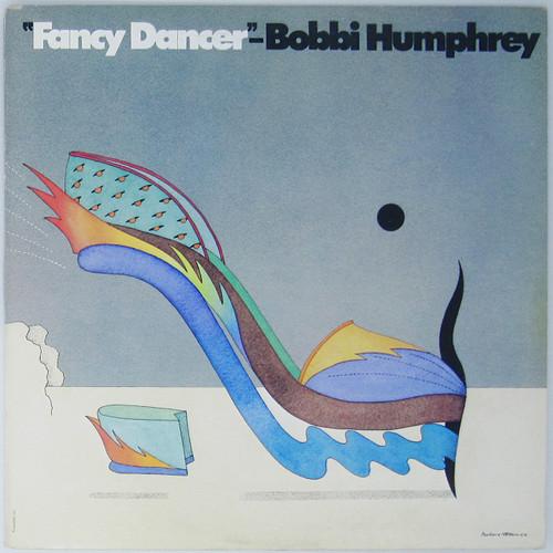Bobbi Humphrey – Fancy Dancer