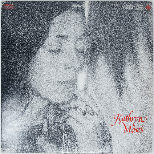 Kathryn Moses - S/T