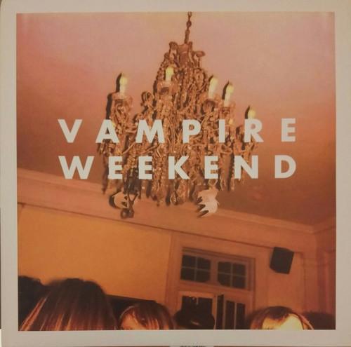 Vampire Weekend - S/T