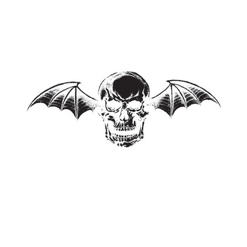 Avenged Sevenfold - S/T