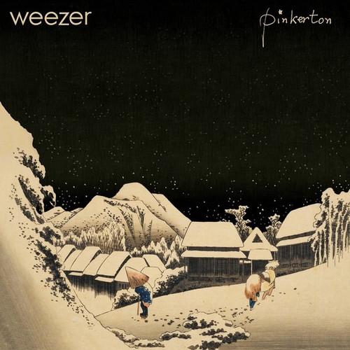 Weezer - Pinkerton (DMM Reissue)