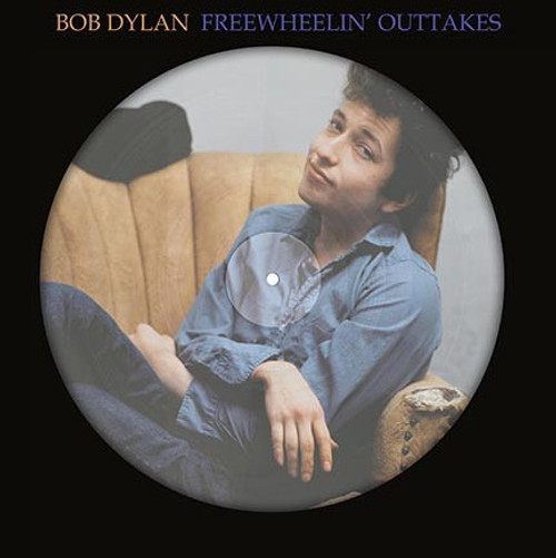 Bob Dylan - Freewheelin' Outtakes (Picture Disc)