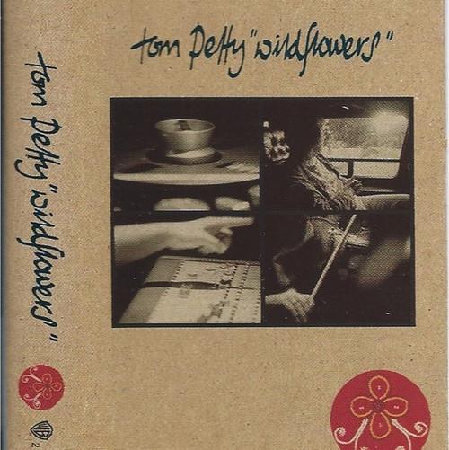 Tom Petty -  Wildflowers (Cassette)