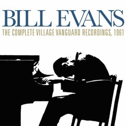 Bill Evans - The Complete Village Vanguard Recordings, 1961 ( 4 LP Boxset)
