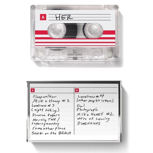 Arcade Fire & Owen Pallett - Her Original Soundtrack (CASSETTE)