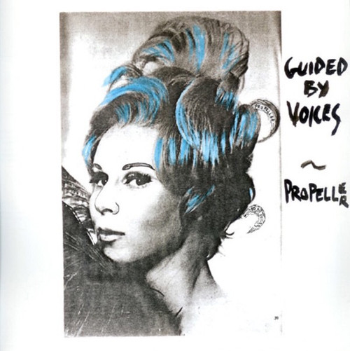 Guided By Voice - Propeller (2021 Reissue)