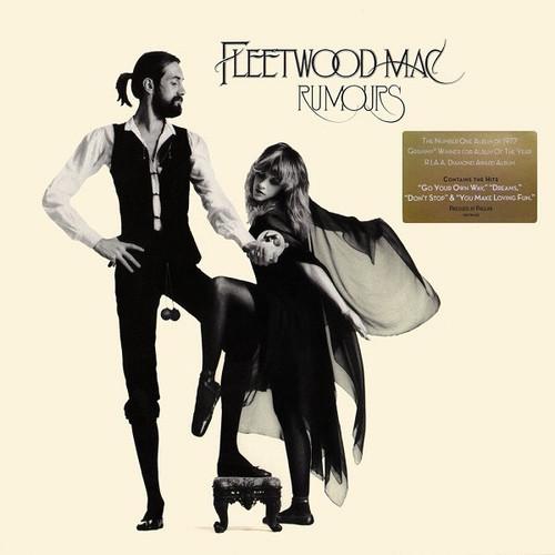 Fleetwood Mac - Rumours (Standard Reissue)
