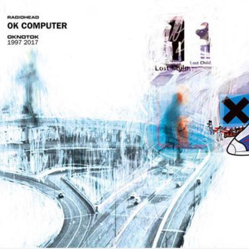 Radiohead - OK Computer: OKNOTOK 1997-2017 (3LP)