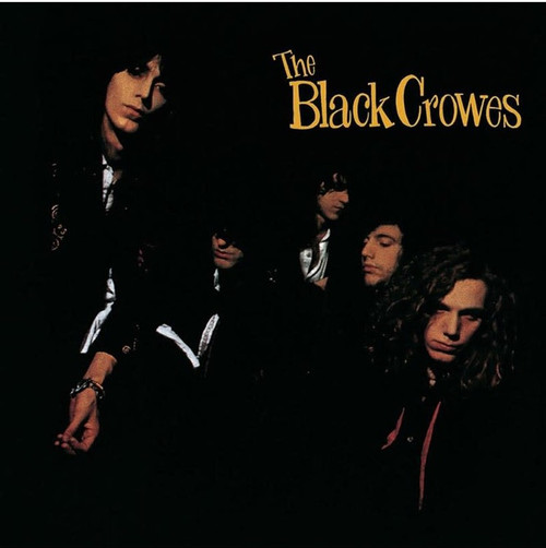 The Black Crowes - S/T (30th Anniversay Edition)