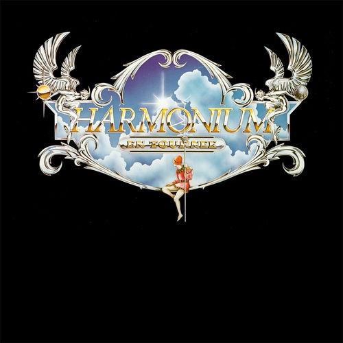 Harmonium - Harmonium en Tournée (x2 Vinyles Bleu)