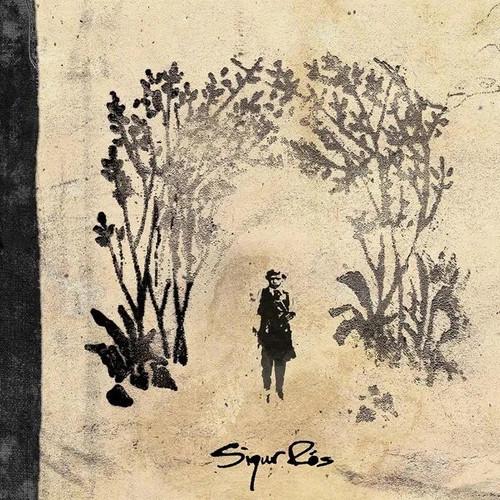 "Sigur Rós - Takk (Deluxe Edition 2LP + 10"")"